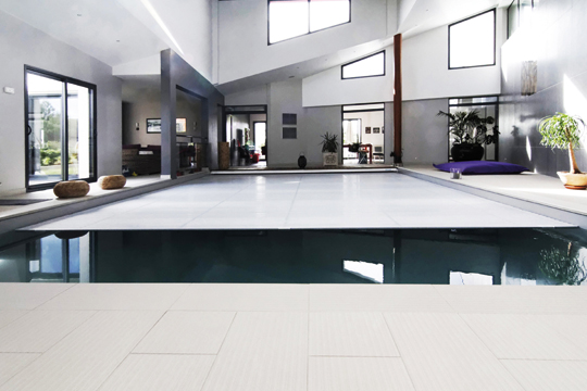 Trend Pool