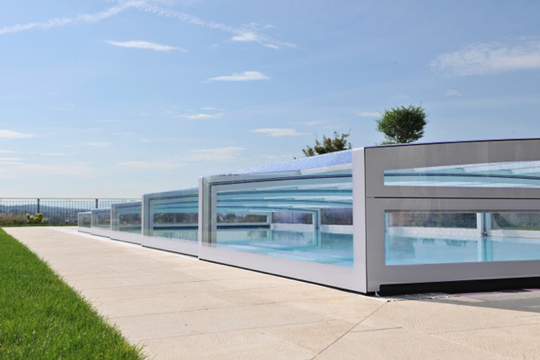 berdachungen 2012 schwimmbad zu. Black Bedroom Furniture Sets. Home Design Ideas