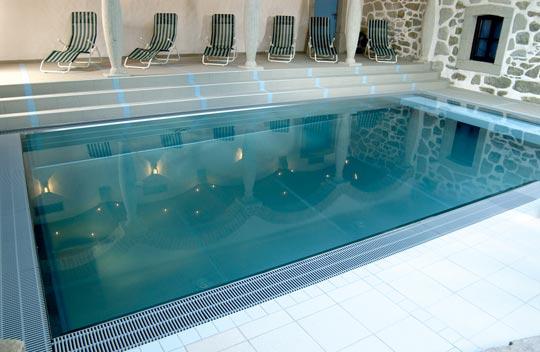 Isocyanursäure pool