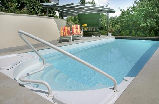 hang zum schwimmbad schwimmbad zu. Black Bedroom Furniture Sets. Home Design Ideas