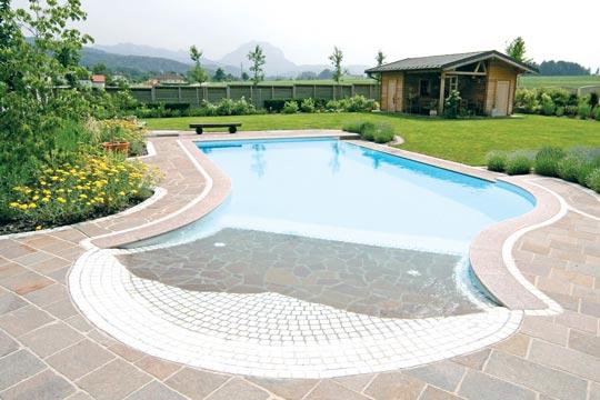 welches schwimmbad becken ist das richtige schwimmbad. Black Bedroom Furniture Sets. Home Design Ideas