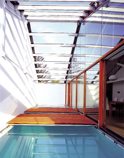 die wellness transformation schwimmbad zu. Black Bedroom Furniture Sets. Home Design Ideas