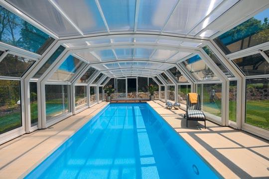 Langschwimmen schwimmbad zu for Gartenpool 3 meter