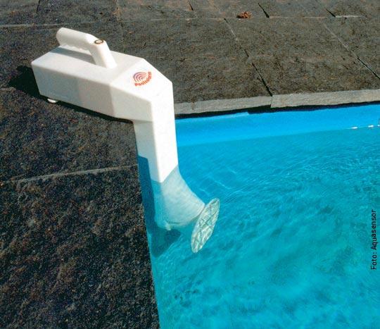 Sicherheit Am Schwimmbad