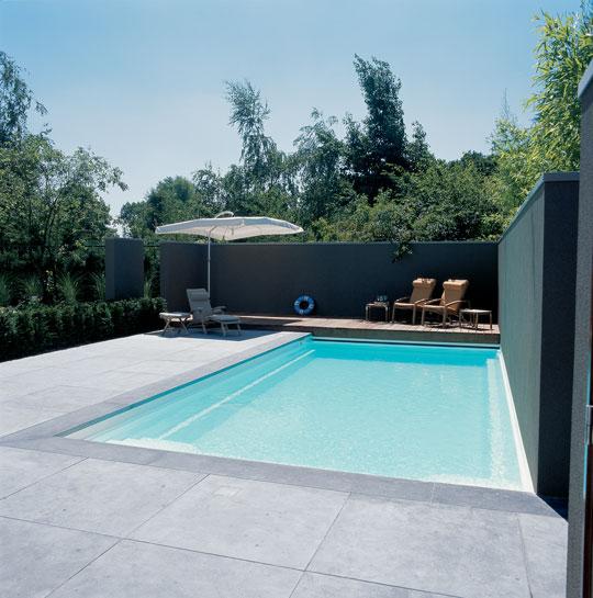 sichtschutz pflanzen pool kreatives haus design. Black Bedroom Furniture Sets. Home Design Ideas