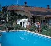 sparen am schwimmbad schwimmbad zu. Black Bedroom Furniture Sets. Home Design Ideas