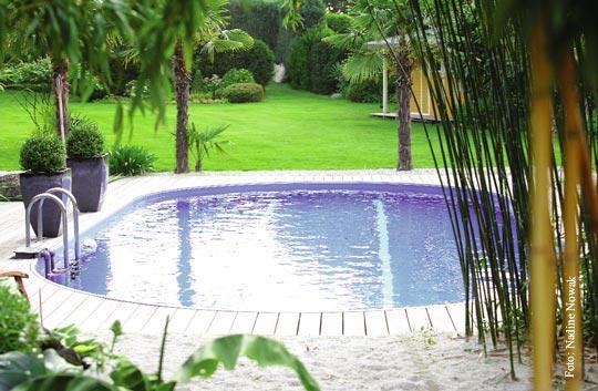 Typfrage schwimmbad zu for Folienverlegung schwimmbad