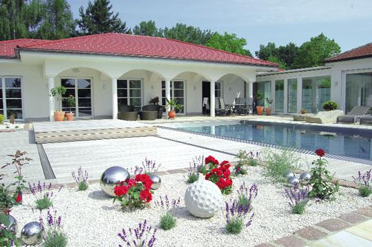 edel stahl wellness schwimmbad zu. Black Bedroom Furniture Sets. Home Design Ideas