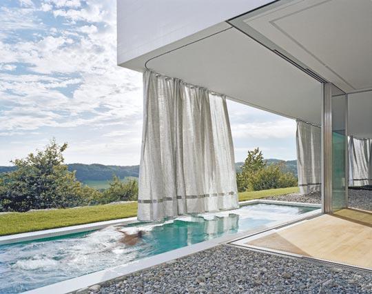 kreative preziosen schwimmbad zu. Black Bedroom Furniture Sets. Home Design Ideas