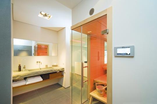 sportiver purismus schwimmbad zu. Black Bedroom Furniture Sets. Home Design Ideas
