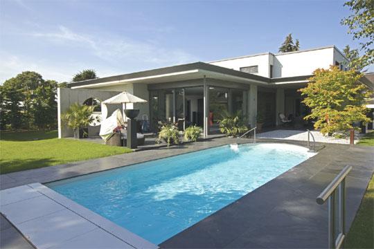 Zeitlos entspannen  Schwimmbad-zu-Hause.de