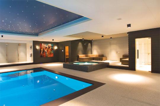 Wellnessraum zuhause  Der Relax-Wohnraum | Schwimmbad-zu-Hause.de