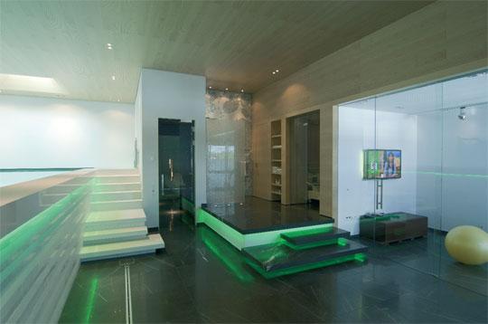 Fitnessraum zuhause luxus  Fitnessraum Zu Hause Luxus ~ Kreative Bilder für zu Hause Design ...