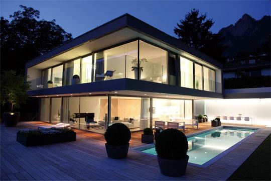 panorama inklusive schwimmbad schwimmbad zu. Black Bedroom Furniture Sets. Home Design Ideas
