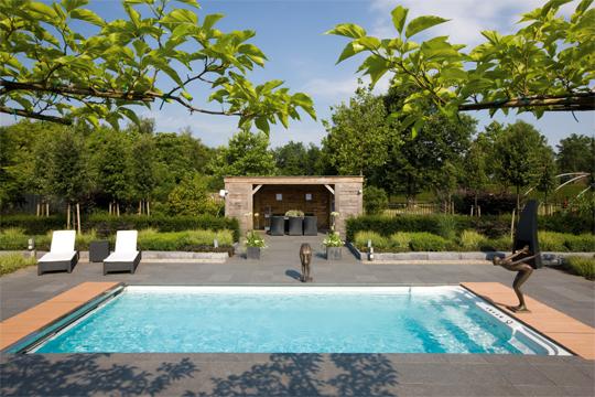 Die 20 besten privaten schwimmbecken - Riviera pool ...