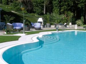 die 20 besten privaten schwimmbecken schwimmbad zu. Black Bedroom Furniture Sets. Home Design Ideas