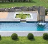 schwimmteich oder naturpool schwimmbad zu. Black Bedroom Furniture Sets. Home Design Ideas