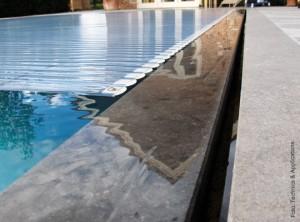 Pool-Over fürs Schwimmbad
