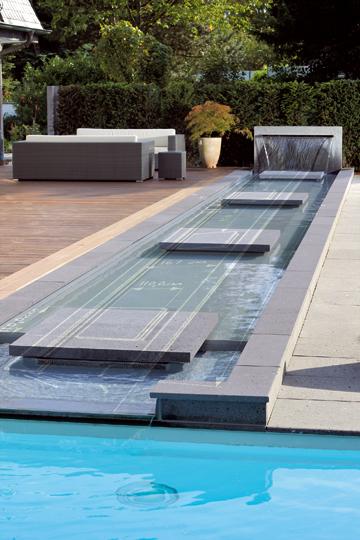 von der skizze zum schwimmbad schwimmbad zu. Black Bedroom Furniture Sets. Home Design Ideas