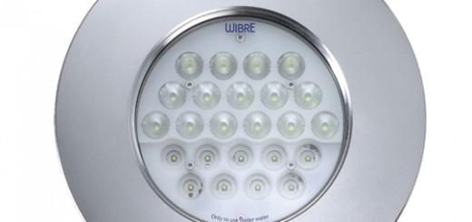 Wibre-LED-Scheinwerfer