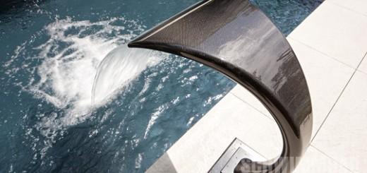 Auto schiff und flugzeug als vorbild schwimmbad zu for Gartenpool neuheiten
