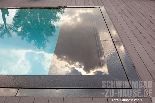 Beachline-Schwimmbad