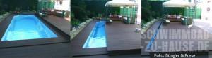 Alternativer Poolschutz: Die Übersicht