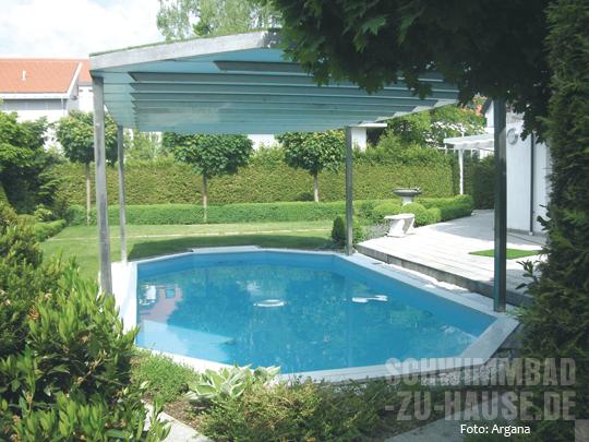 alternativer poolschutz schwimmbad zu. Black Bedroom Furniture Sets. Home Design Ideas