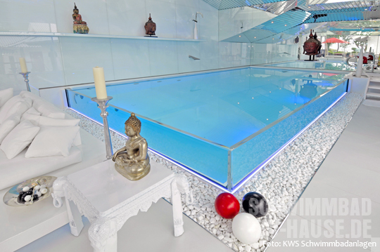 Trend: Glaspools | Schwimmbad-zu-Hause.de