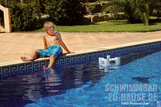 Poolwatcher-Sicherheit-Kind