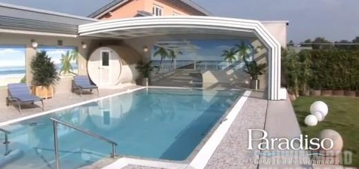 schwimmbad mit seeblick schwimmbad zu. Black Bedroom Furniture Sets. Home Design Ideas