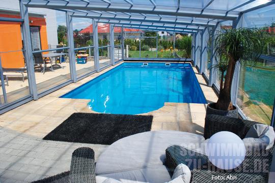 Raum-zum-(Ent)falten-Schwimmbad-Überdachung-von-Abri