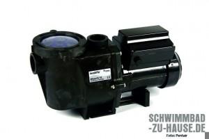 Eine Dekade mit der Intelliflo-Pumpe von Pentair