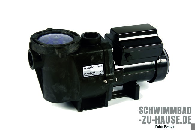 IntelliFlo WFL-VSD Kopie