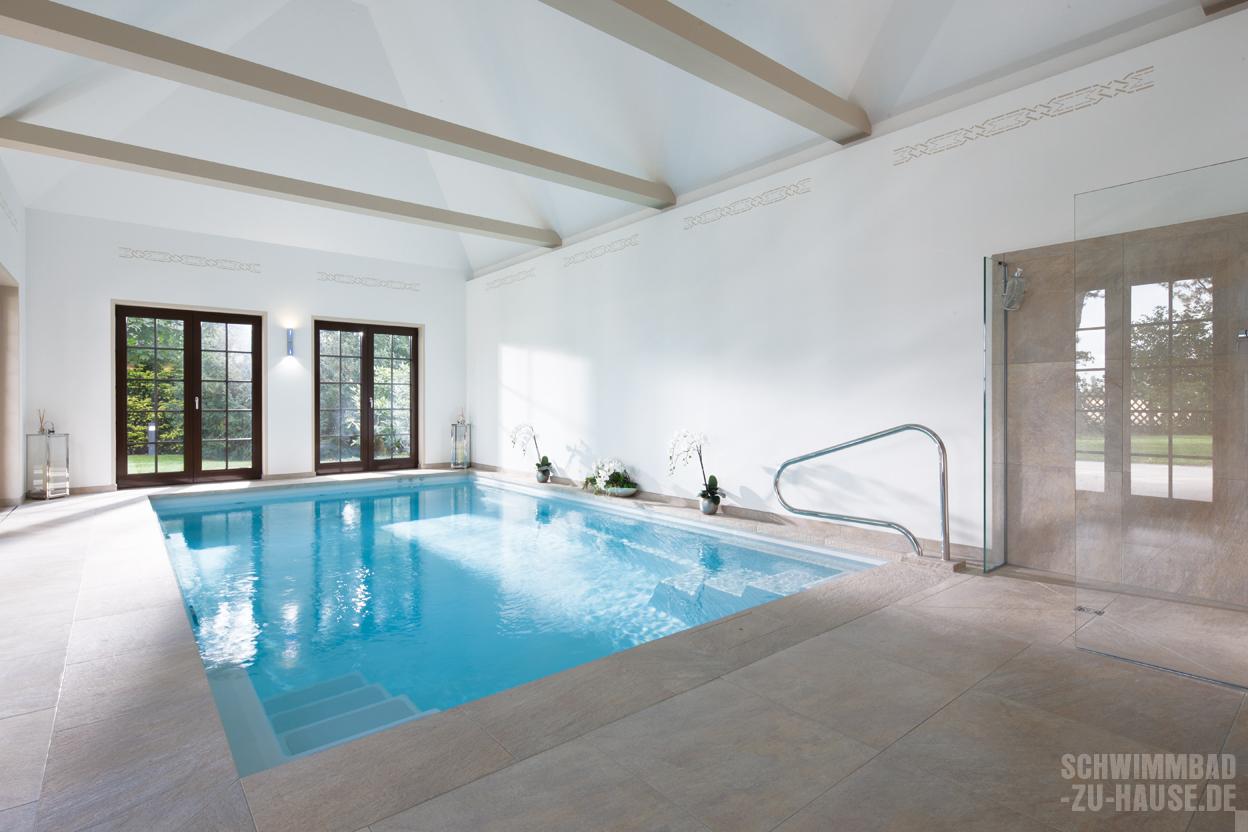 Das beste aus zwei Welten | Schwimmbad-zu-Hause.de