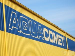 Aquacomet-Fachhändlerschulung 2016