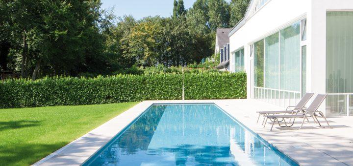 Schwimmbad zu ihr weg zum eigenen schwimmbad for Garten pool wasserpflege