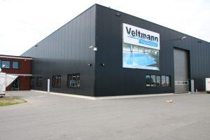 Ausstellungseröffnung bei Veltmann
