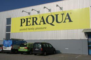 Peraqua verstärkt Export-Team