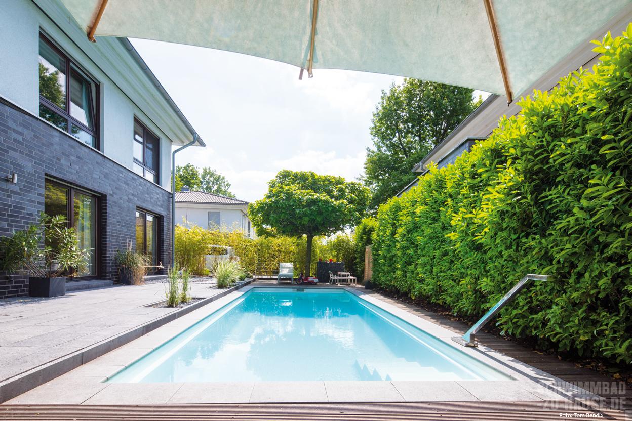 Family-Pool  Schwimmbad-zu-Hause.de