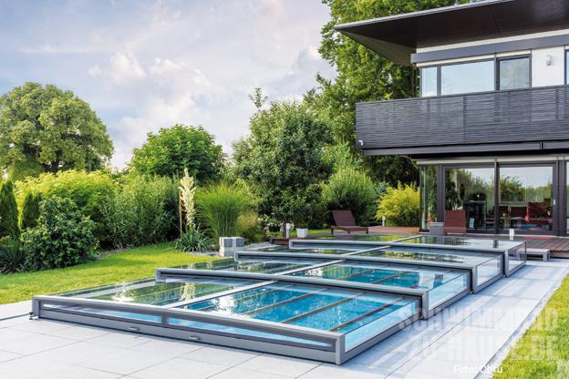 ihr berdachungsprojekt schwimmbad zu. Black Bedroom Furniture Sets. Home Design Ideas