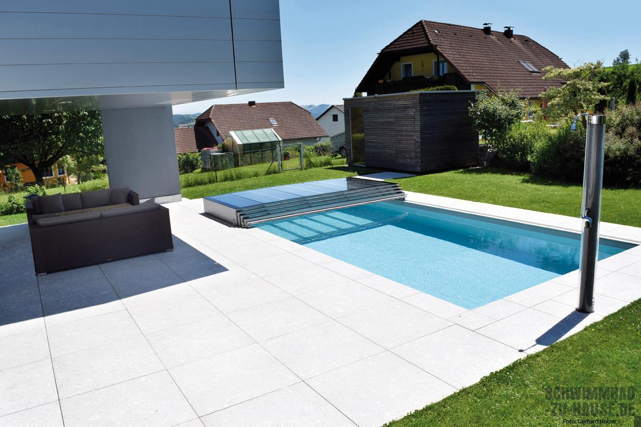 Pimp my pool | Schwimmbad-zu-Hause.de