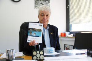 Grundkurs chemische Wasserpflege im Pool mit Martin Woelk