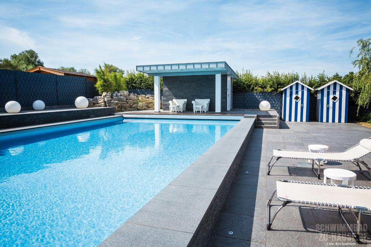 kunstsprache des wassers schwimmbad zu. Black Bedroom Furniture Sets. Home Design Ideas