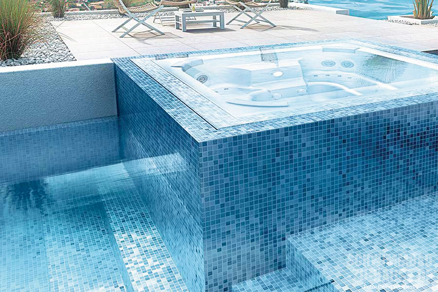 Viele wege f hren zum eigenen pool schwimmbad zu for Pool mit folie auskleiden