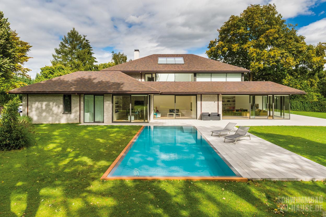 beckenarten f r den eigenen pool schwimmbad zu. Black Bedroom Furniture Sets. Home Design Ideas