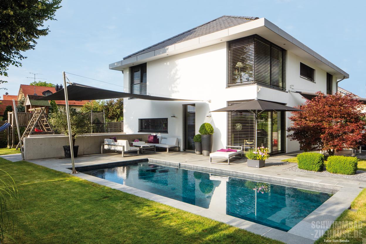 smart pool. Black Bedroom Furniture Sets. Home Design Ideas