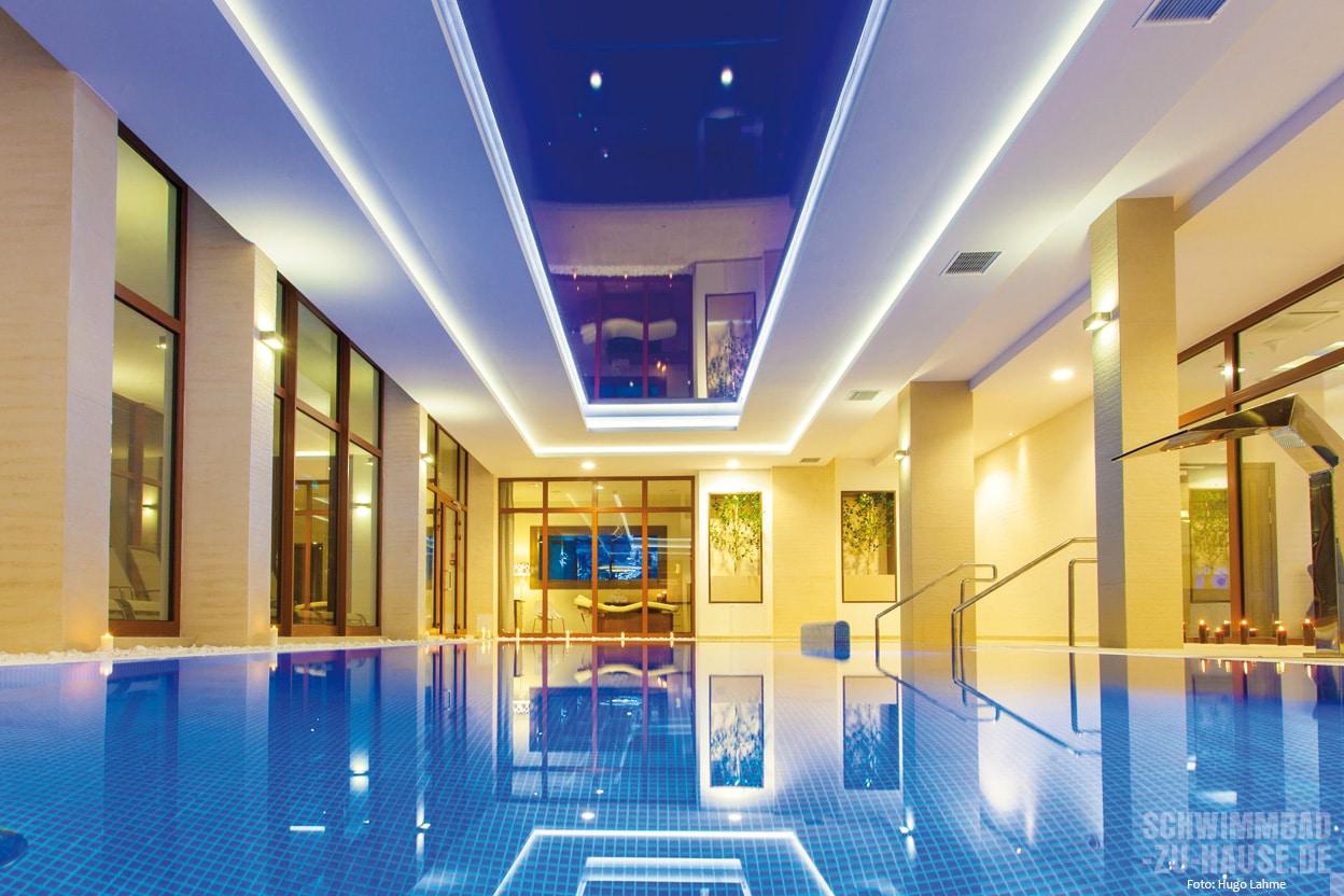 Wellnessraum zuhause  Schwimmbad-zu-Hause.de - Ihr Weg zum eigenen Schwimmbad. Sachlich ...