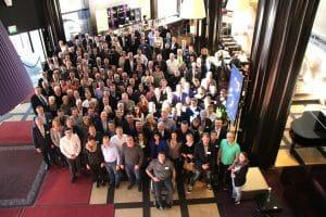 Topras-Gruppe trifft sich in Leipzig