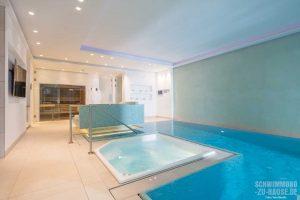 Ultrafiltrationsanlagen für den privaten Pool